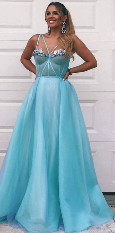 25 beautiful prom dresses for 2018 page 2 of 2 stayglam