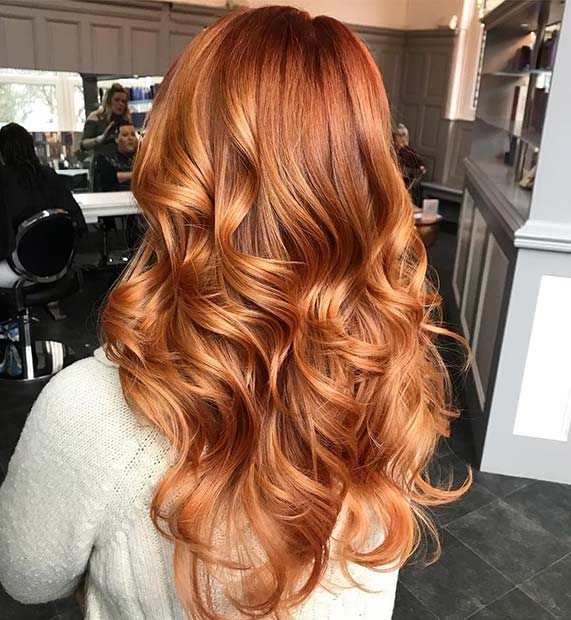 23 Unique Hair Color Ideas for 2018 | Page 2 of 2 | StayGlam