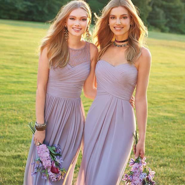 Elegant Spring Dresses
