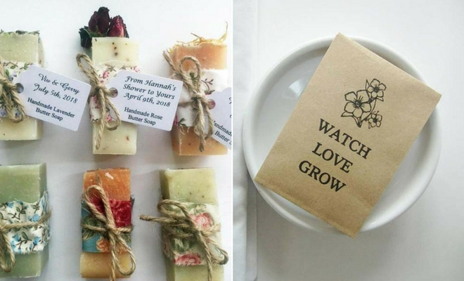 21 Creative Bridal Shower Favor Ideas Stayglam