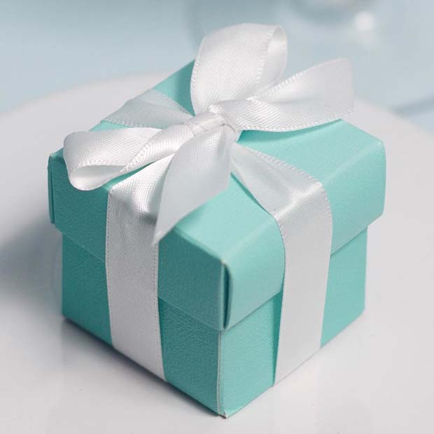 Beautiful Gift Box Idea