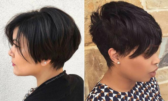 51 Best Short And Long Pixie Cuts We Love For 2018