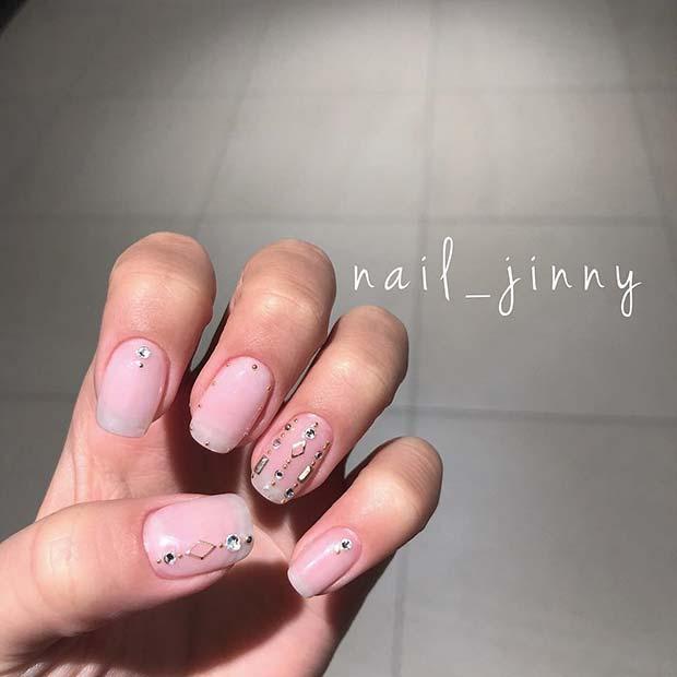 Creative Spring Nails