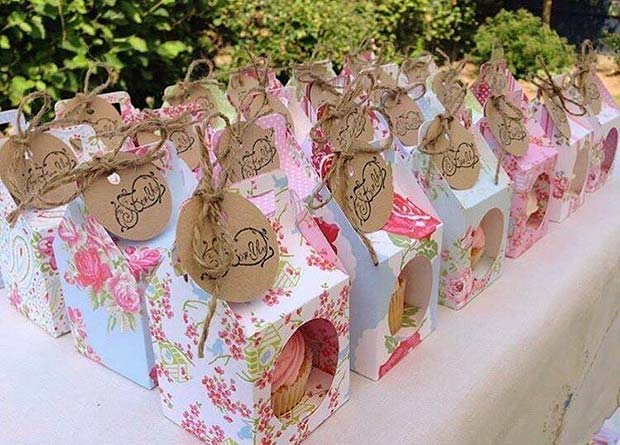 21 Creative Bridal Shower Favor Ideas