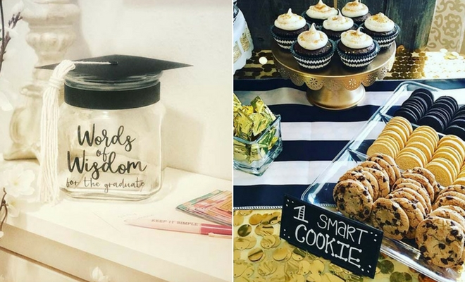 21 Best Graduation Party Decorations and Ideas | StayGlam