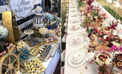 Unique Bridal Shower Themes Any Bride Will Love