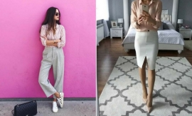 Easy & Trendy Work Outfits for Spring