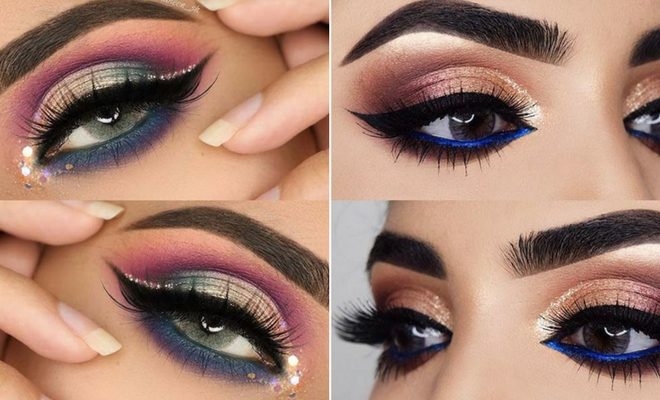 23 Stunning Prom Makeup Ideas to Enhance Your Beauty ...