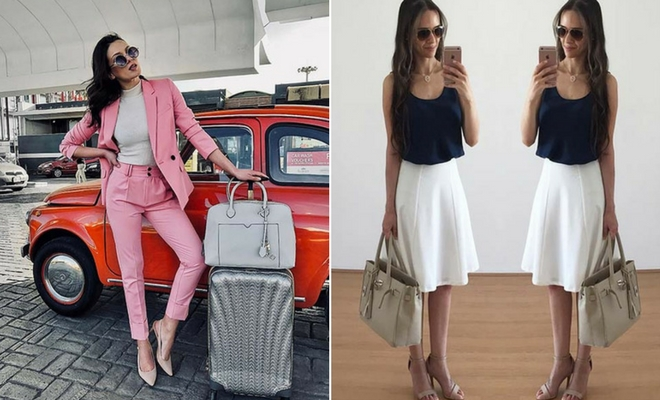 23 Cute & Trendy Summer Work Outfit Ideas for 2018 | StayGlam