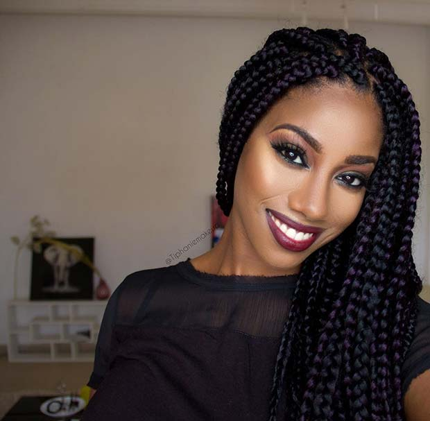 African Hair Braiding Styles Braided Hairstyles For Black S You