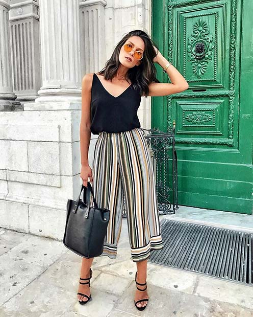23 cute  trendy summer work outfit ideas for 2018  stayglam