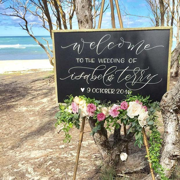 23 Creative Outdoor Wedding Ideas To Try
