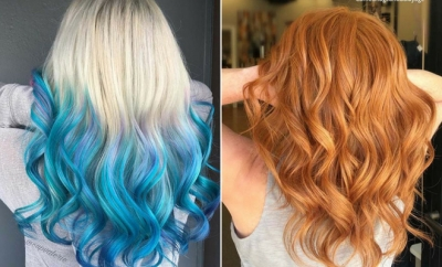 Summer Hair Colors to Copy this Season