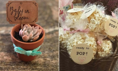 Baby Shower Favors That Your Guests Will Love