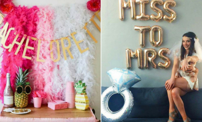 Affordable & Fun Bachelorette Party Decorations