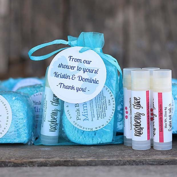 21 Baby Shower Favors That Your Guests Will Love Stayglam