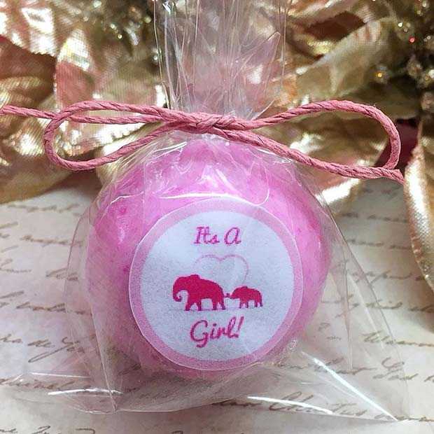 21 Baby Shower Favors That Your Guests Will Love Page 2 Of 2