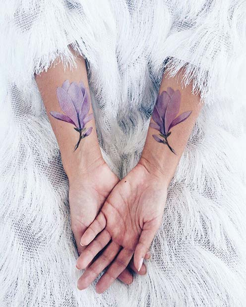 23 Cool Sibling Tattoos Youll Want To Get Right Now Page 2 Of 2