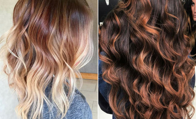 43 Best Fall Hair Colors Ideas For 2019 Stayglam