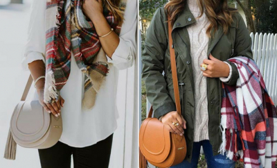 Best Fall Outfits We're Dying to Try