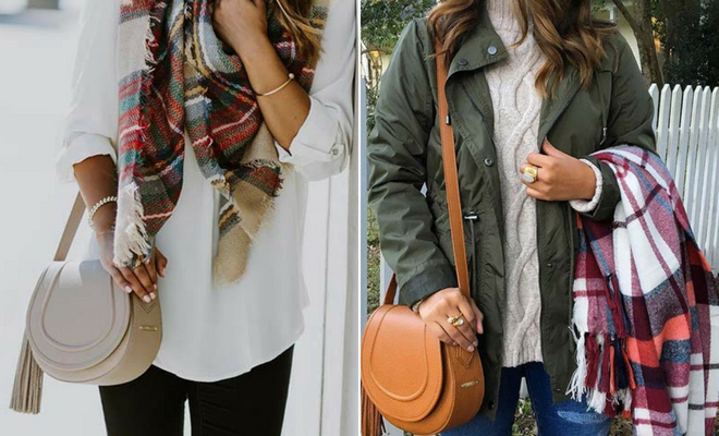 21 Best Fall Outfits We\u0027re Dying to Try