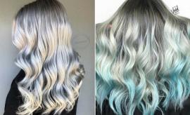 23 Trendy Silver Hair Color Ideas