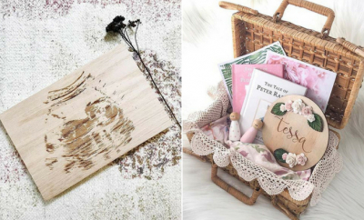 Baby Shower Gifts That Are Actually Useful