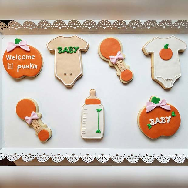 Halloween Baby Shower Ideas Boy.21 Halloween Baby Shower Ideas For Boys And Girls Page 2