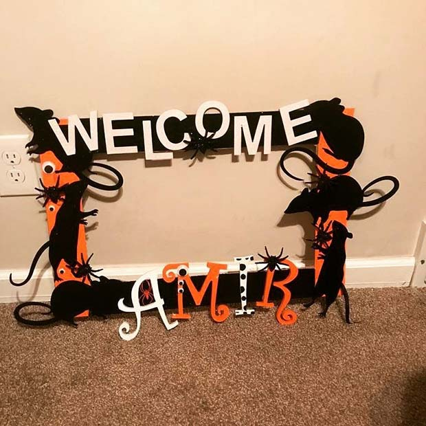 Halloween Themed Baby Shower Cookies.21 Halloween Baby Shower Ideas For Boys And Girls Stayglam