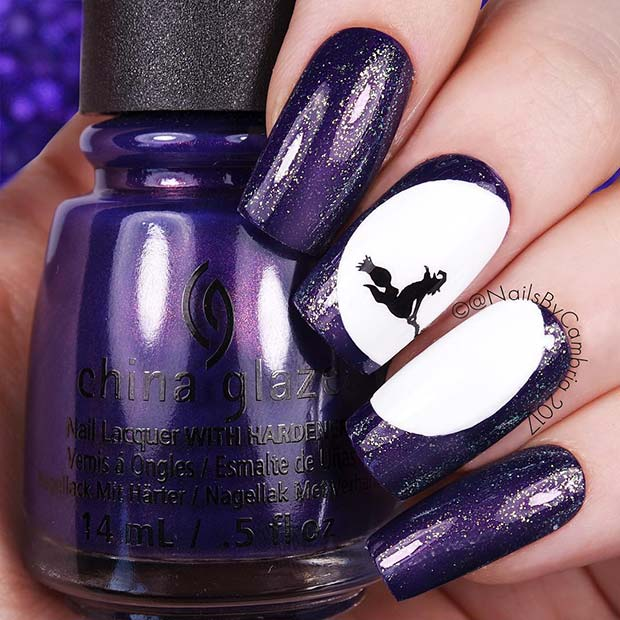 23 Best Halloween Nails to Copy This Year | StayGlam