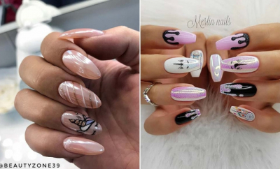 Magical Unicorn Nails That Are Taking Over Instagram