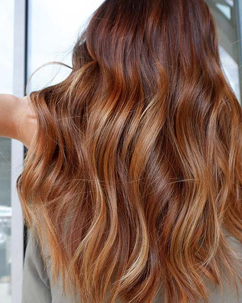 43 Most Beautiful Strawberry Blonde Hair Color Ideas Page 2 Of 4 Stayglam