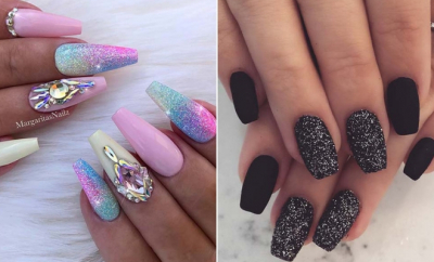 Nail Ideas to Inspire Your Next Mani