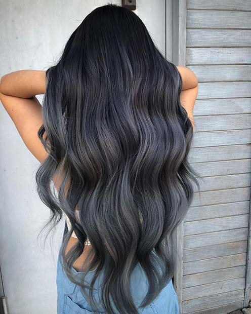 23 Winter Hair Color Ideas & Trends for 2018 | StayGlam