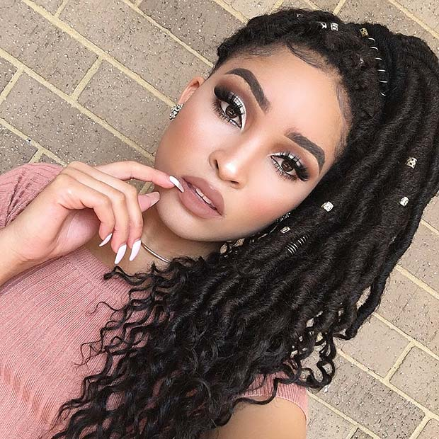 Crochet Faux Locs Styles To Renew Your Image