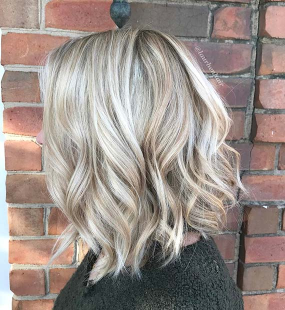 23 Trendy Short Blonde Hair Ideas For 2019 Page 2 Of 2