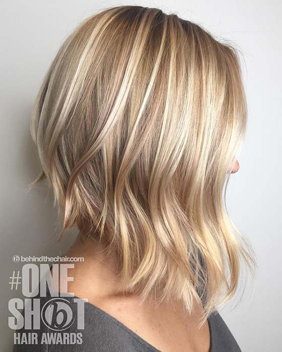 23 Trendy Short Blonde Hair Ideas For 2019 Page 2 Of 2 Stayglam
