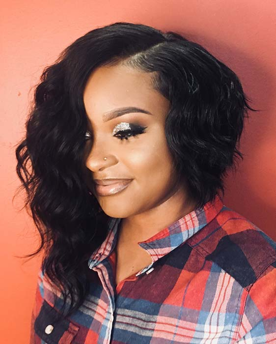 25 Bob Hairstyles for Black Women That are Trendy Right Now | StayGlam