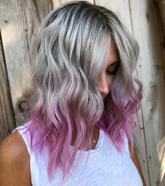23 Best Short Ombre Hair Ideas For 2019 Stayglam