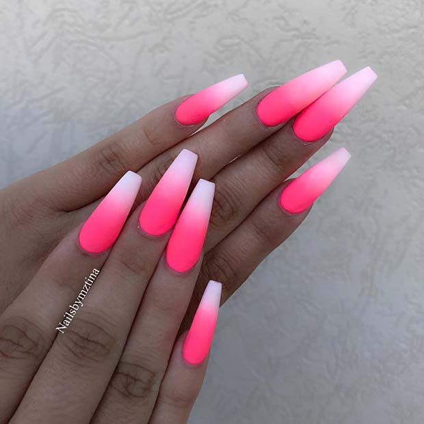 45 Fun Ways to Wear Ballerina Nails | Page 4 of 5 | StayGlam