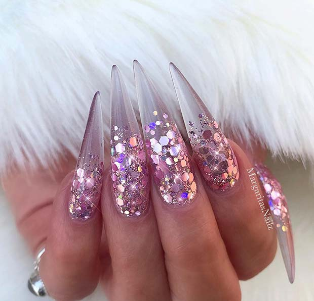 23 Best Gel Nail Designs To Copy In 2019 Stayglam