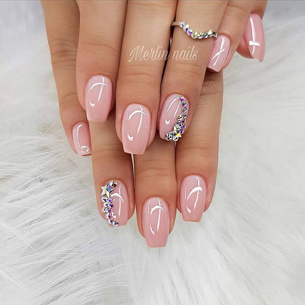 23 Best Gel Nail Designs to Copy in 2019