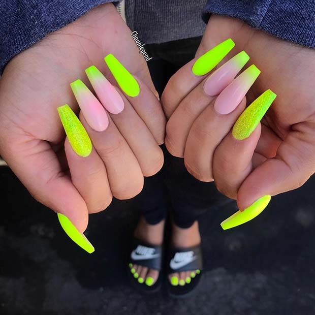 51 Cool French Tip Nail Designs | Page 5 of 5 | StayGlam