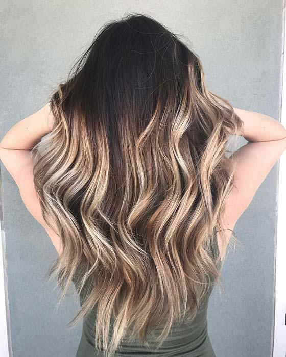 Sunkissed Black Hair &quot;width =&quot; 560 &quot;height =&quot; 700 &quot;/&gt; <p class=