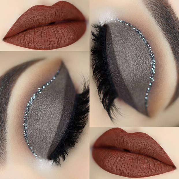41 Insanely Beautiful Makeup Ideas For Prom Page 4 Of 4