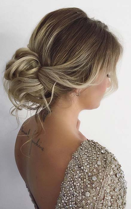 63 Stunning Prom Hair Ideas for 2020   Page 3 of 6   StayGlam