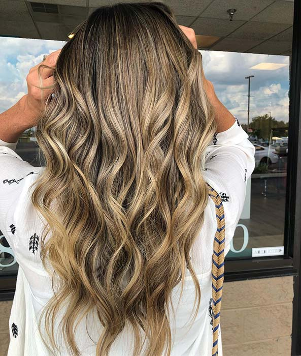 23 Dirty Blonde Hair Color Ideas For A Change Up Stayglam