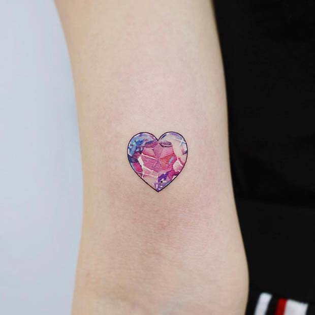43 Most Beautiful Tattoos For Girls To Copy In 2019