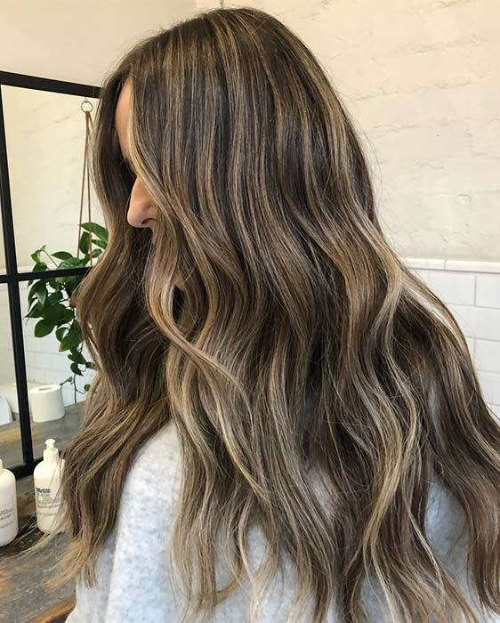 10 Blonde Hair Colors for 2019: Dirty, Honey, Dark Blonde ... |Dirty Blonde Hair