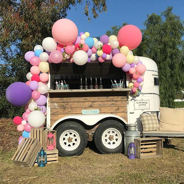 41 Best Graduation Party Decorations and Ideas   Page 3 of ...